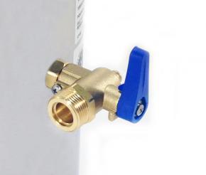 Фильтр-умягчитель для воды 20LT DVA