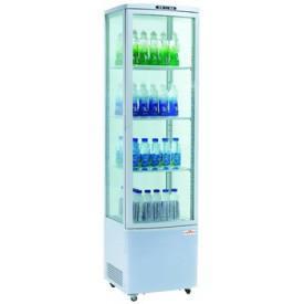 Витрина холодильная  FROSTY RT280L