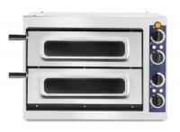 Печь для пиццы Basic 2/40 vetro Hendi 226674