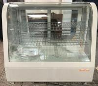 Витрина холодильная GoodFood RTW100L (Белая)