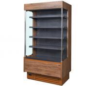 Холодильная горка Cold BERGAMO R-09