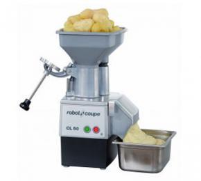 Овощерезка эл. Robot Coupe CL50  + Комплект для картоф. пюре Robot Coupe 28189