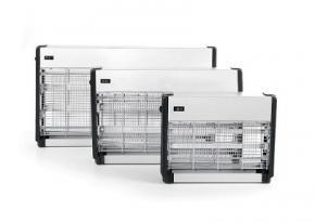 Электрическая ловушка –лампа от насекомых Hendi 270158