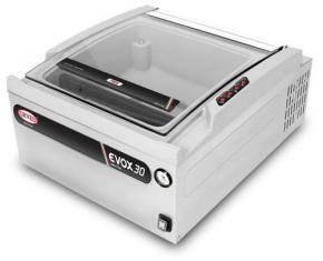 Вакуумный упаковщик ORVED Evox 30