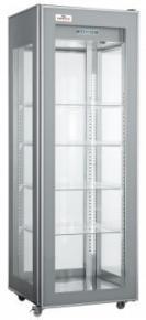 Витрина холодильная FROSTY RT400L-2