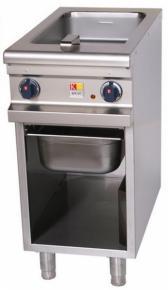 Сковорода электрическая Kogast EBT47P